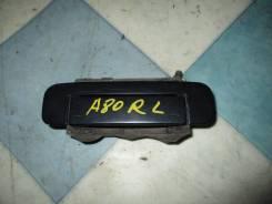 Ручка двери наружная Audi Audi 80 8C/B4 1992 лев. зад.