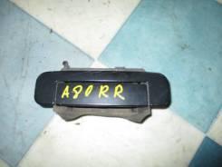 Ручка двери наружная Audi Audi 80 8C/B4 1992 прав. зад.