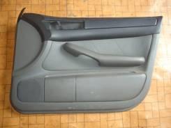 Обшивка двери AUDI A6 Quattro C5 BDV 2001 прав. перед.