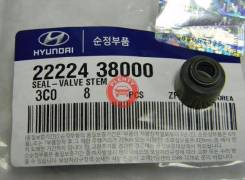 Сальник клапана Kia Hyundai