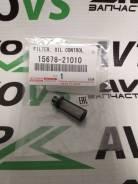 Фильтр клапана VVT-I. Toyota: Lite Ace, Platz, Regius Ace, Prius C, iQ, Avensis, Corolla, Innova, Probox, Yaris Verso, MR-S, Dyna, Raum, Vista, Caldin...
