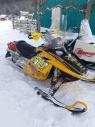 BRP Ski-Doo MXZ X, 2005