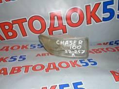 Туманка правая Toyota Chaser, GX100. № 22257