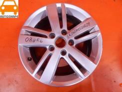 Диск колёсный литой Volkswagen Jetta 2014-2018 [5k0601025ah8z8]