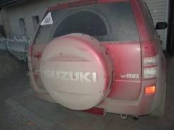 Дверь багажника. Suzuki Grand Vitara, TD54, TD54V, TD44V, JT, TE94, TD_4, TAA4V, TA44V, TDB4, TA74V Двигатели: J20A, J24B, F9QB, M16A, H27A, N32A