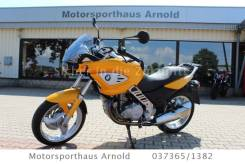 BMW F, 2004