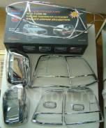 Хром накладки Toyota Land Cruiser 200 2007-2012 год