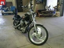 Harley-Davidson Low Glide FXRS, 1991