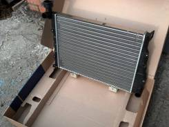 Радиатор охлаждения двигателя ВАЗ 2105, 2107 карбюратор