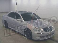 Toyota Crown Majesta. UZS1860011335, 3UZFE