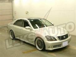 Toyota Crown. GRS1820007883, 3GR