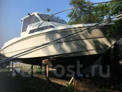 Продам корпус катера suzuki luxon 22.