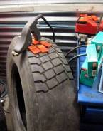 Нарезка протектора, шиномонтаж легковой-грузовой, ремонт шин.