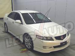 Honda Accord. CL91200640, K24A2