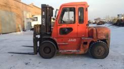 JAC-CPCD70, 2011