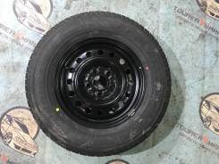 Колесо запасное Nissan X-trail 215/70R15
