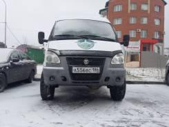 ГАЗ 33027, 2010