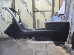 Подлокотник Cadillac SRX 2003-2009 (БЕЗ Телевизора 25809199 25775114)