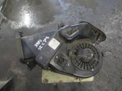 Моторчик отопителя Cadillac SRX 2003-2009 (88957409 Задний)