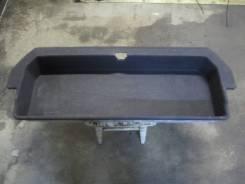 Контейнер в багажник Cadillac SRX 2003-2009