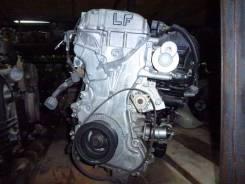 Двигатель Mazda 6 GH LF DISI