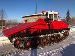 АТЗ ТТ-4М. Продам трактор трелевочный ТТ-4М