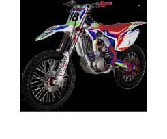 Кроссовый Мотоцикл BSE RTC-300R 21/19, 2020