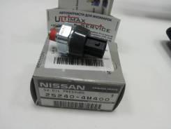 Датчик давления масла Nissan 252404m400