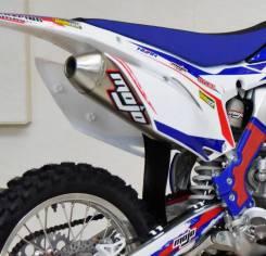 Кроссовый Мотоцикл BSE J5-SPRO 450CC (M8), 2020