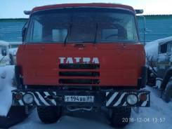Tatra UDS-114, 1990
