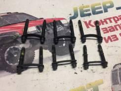 Комплект болтов переднего кардана Jeep Grand Cherokee WG/WJ