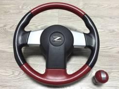 Руль Nissan 350Z Fairlady Z