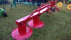 Косилка роторная навесная Wirax 1,35 м