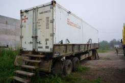 ОдАЗ. Продам РММ(ремонтно механическая мастерская), 20 000кг.