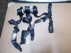 Задние ремни безопасности Subaru Legacy B4 BL