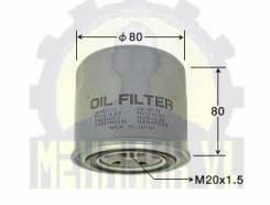 Фильтр масляный VIC C-307 C-307