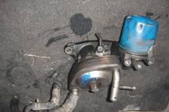 Крепление масляного фильтра-2005г Mazda Bongo Brawny SKF6V RFT