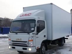 JAC N80. . Промтоварный Фургон., 3 800куб. см., 4 470кг., 4x2. Под заказ