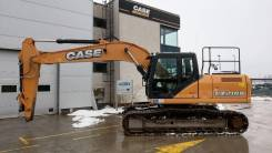 Case CX210B, 2018