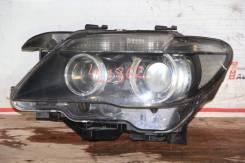 Фара. BMW 7-Series, E65, E66, E67 N62B40
