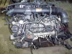 Двигатель в сборе. Volkswagen Golf BLG
