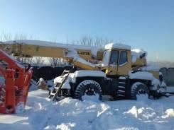 Юрмаш Юргинец КС-4372Б. Продам кран кс-4372Б, 17,40м.