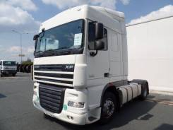 DAF FT XF105, 2018