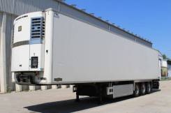 Schmitz Cargobull, 2018
