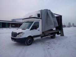 Mercedes-Benz Sprinter 515, 2007