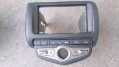 Консоль магнитофона Honda Fit GD1-4 2 DIN