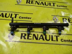 Рейка топливная (рампа) Renault K4M 8200139674