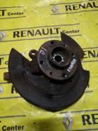 Кулак поворотный. Renault Logan Renault Sandero