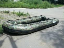 Лодка ПВХ Starmarine