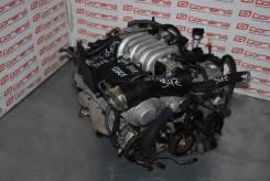 Двигатель в сборе. Toyota Crown Majesta, UZS141, UZS143, UZS145, UZS147, UZS151, UZS155, UZS157, UZS171, UZS173, UZS175, UZS186, UZS187, UZS207 Toyota...